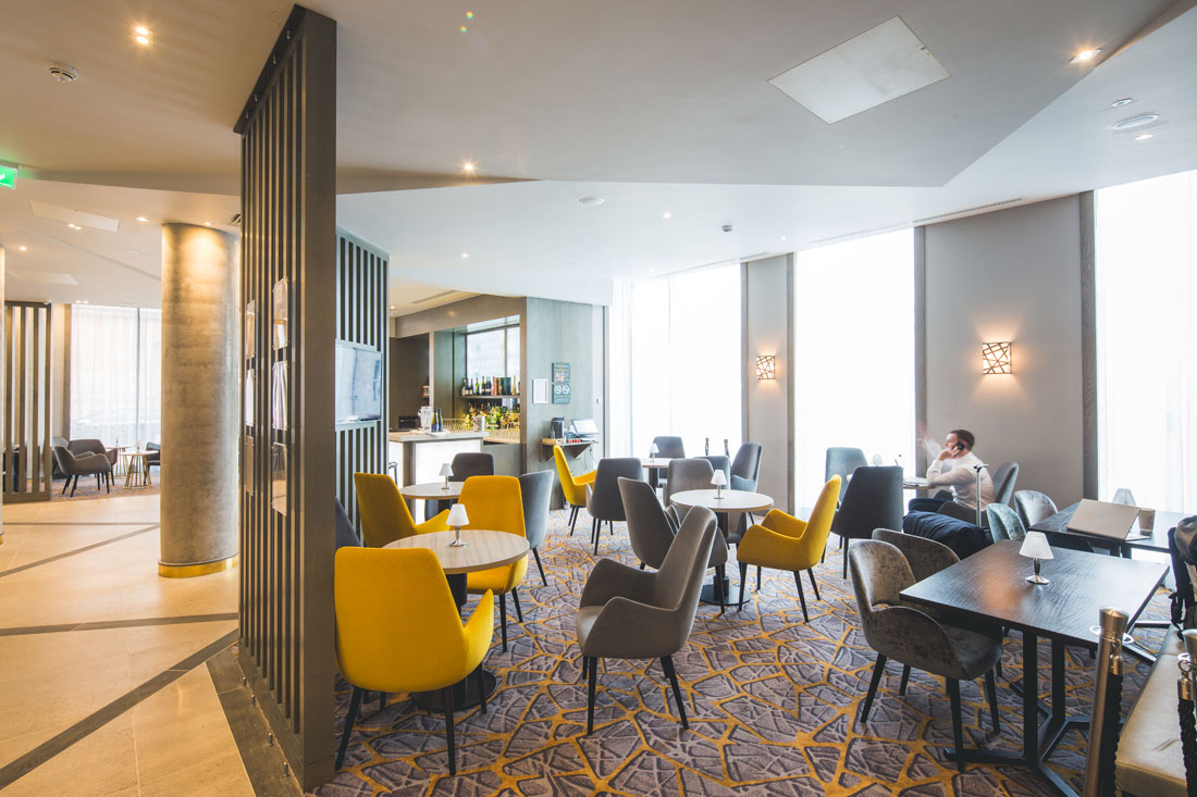 Maldron Hotel, Brunswick Street, Belfast